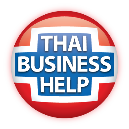 Thai Business Help Logo